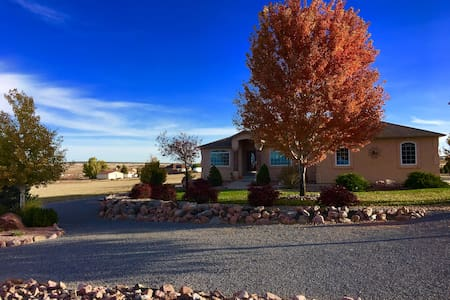 Garden Level Serene Ranch near Lake Pueblo