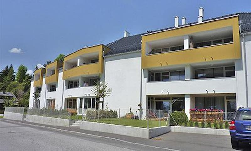 Appartment Lungau Tamsweg - Tamsweg