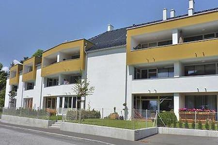 Appartment Lungau Tamsweg - Tamsweg - Leilighet