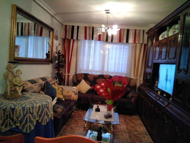 Casa Pepita I