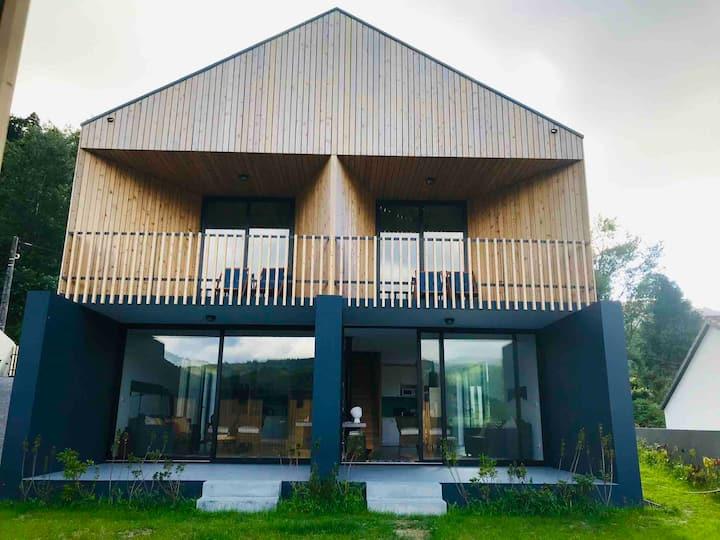Furnas Houses  South ( 19A)