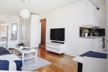 !-rumslägenhet i stadsdelen Centrum - Göteborg