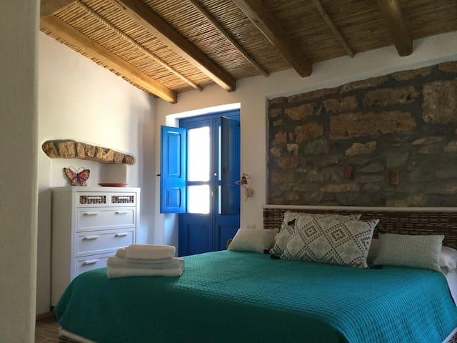 Guest House B&B Beatrice - Sardegna - Ulassai - 10 - Ulassai - Bed & Breakfast