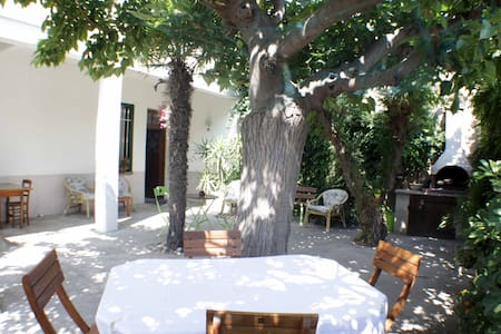 Vos vacances dans maison de caractere a la plage - Ле Баркарес - Квартира