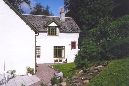 Stunning Studio in Beautiful Balquhidder Glen