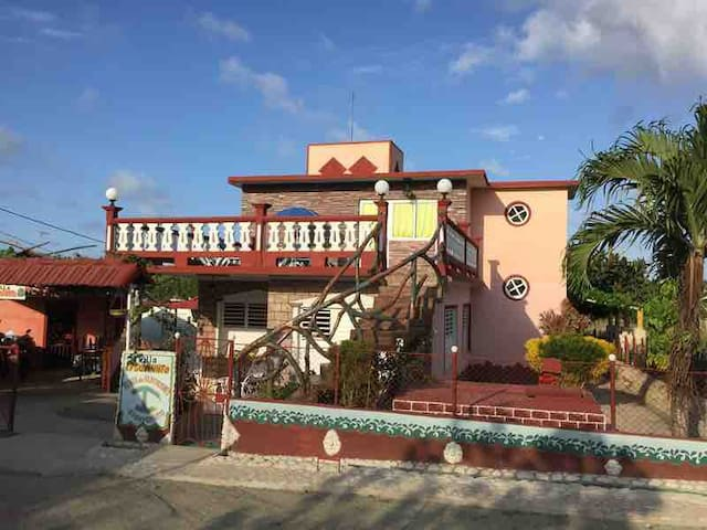 Villa El Castillito (Guardalavaca Beach)