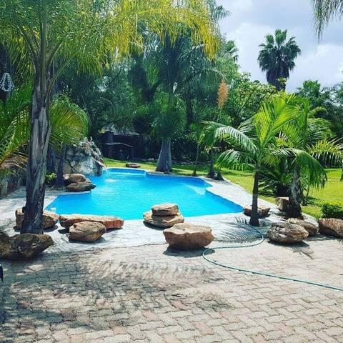 NOKOs-Holiday Retreat