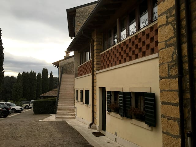 Beautiful apartment in Valpolicella - San Pietro in Cariano - Apartamento