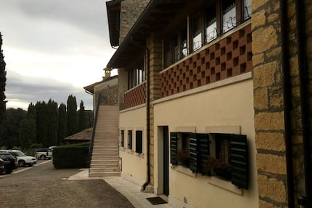 Beautiful apartment in Valpolicella - San Pietro in Cariano - Apartmen