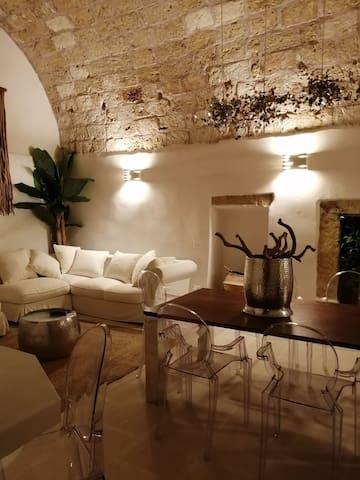 Vico Mosaico luxury home