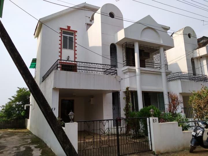 Villa E7, Colva, Goa
