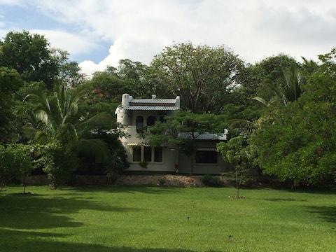 Marcas cottage