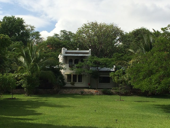 Marques Cottage