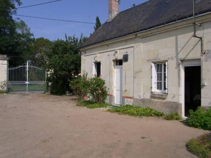 Gite Les Mariniers de la Loire