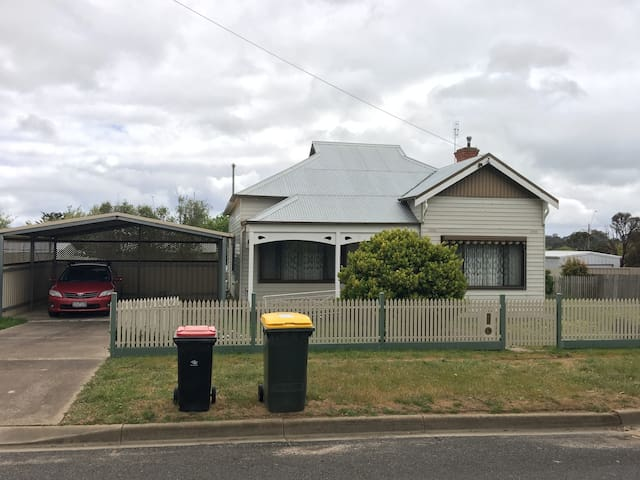 Holiday House in Ararat Town