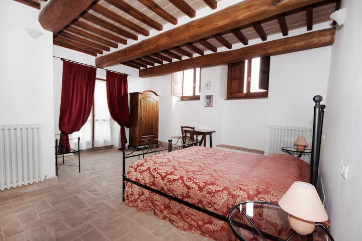B&B Residenza Sant'Agnese in  Assisi