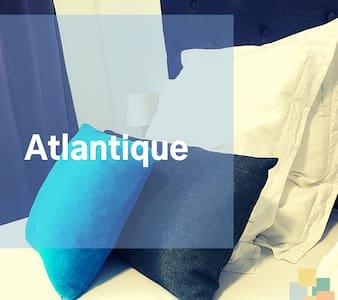 Matoury: T2  meublé près de l'aéroport /Atlantique