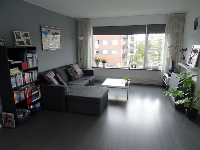 Slaapkamer vlakbij centrum - Doetinchem - Appartement