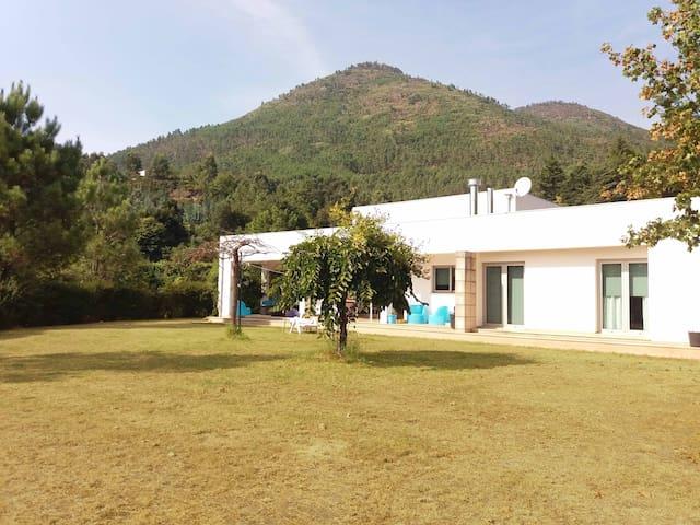 Casa da Fonte Trigueira - Mondim de Basto - Villa