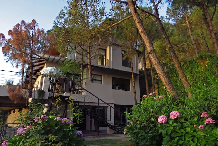 Villa ZOARZ - Luxury villa - Kasauli