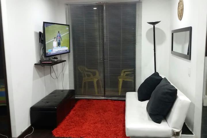 apartamento chia cundinamarca