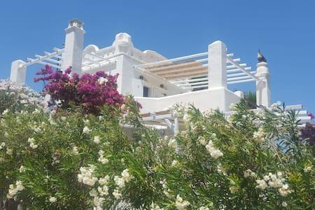 Charmante Villa en Bord de Mer