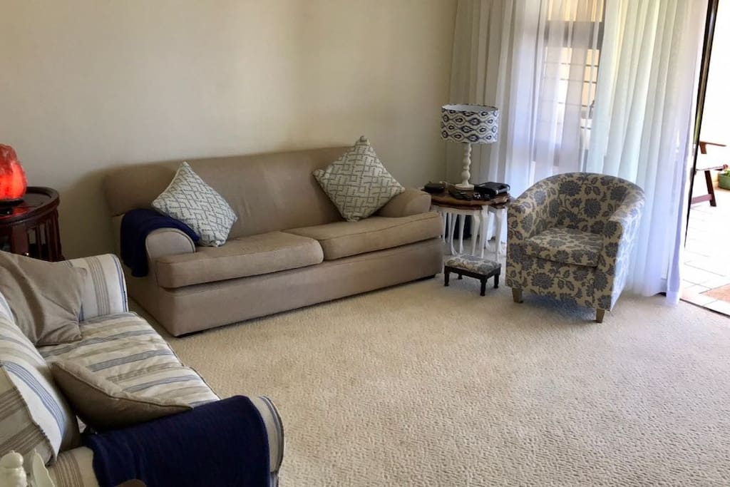 Shared Space - Sitting Room