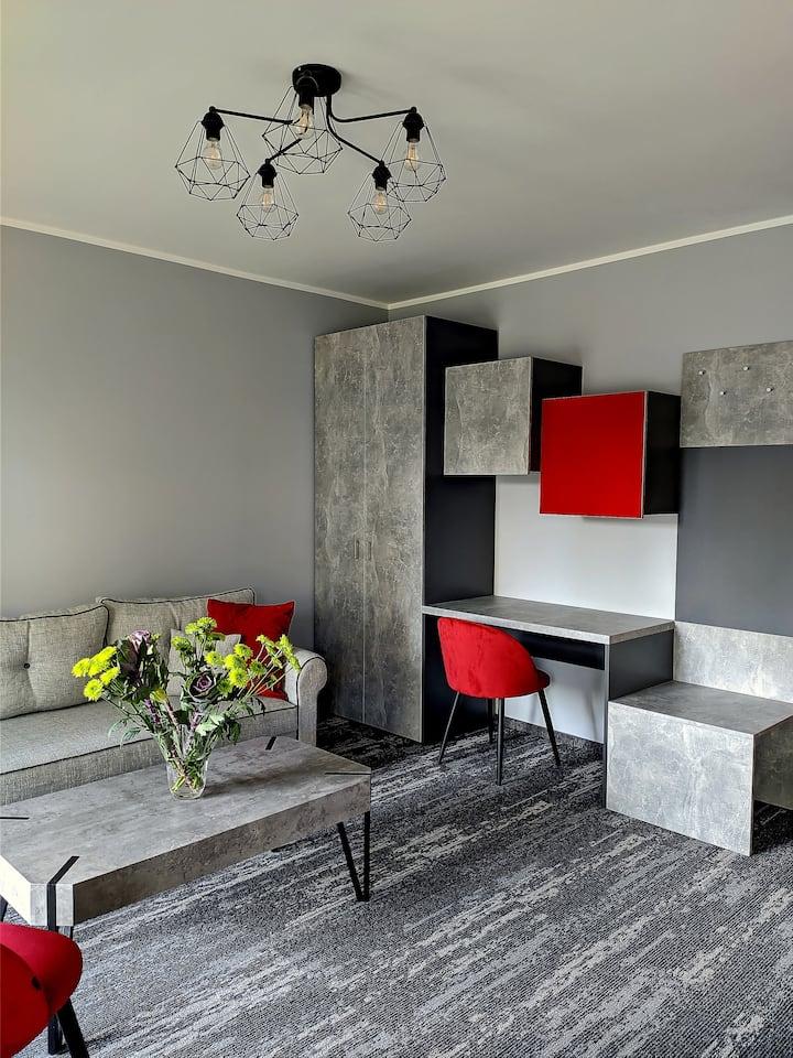 Apartament A2D NR 1 Royal