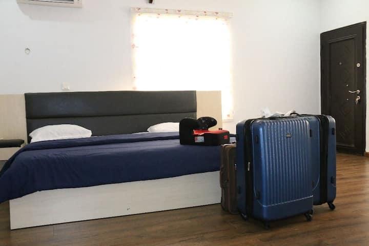 1 Ensuite bedroom in an estate in Victoria Island