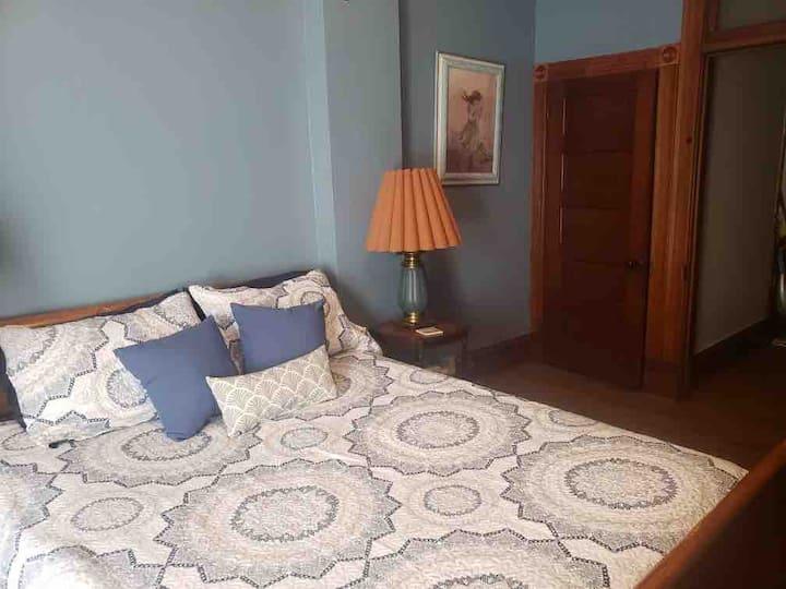 Coney Cottage III : Mary Room