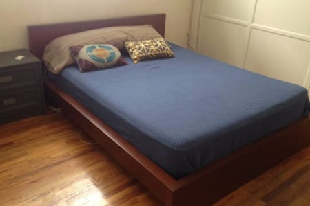 Cool private room in WeHo - Los Angeles - Apartment