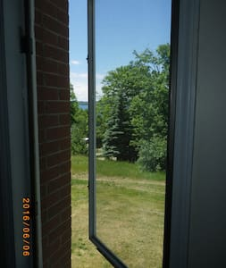 1 Minute Walk to Torch Lake 4 Bedroom Home w/ View - Bellaire - House - 1
