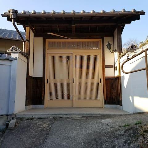 手作りの6人部屋 直島時間を体感 自然こそが芸術である - Kagawa gun - Casa