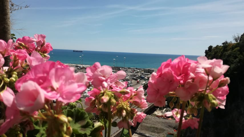 Torreammare - La torre sul mare