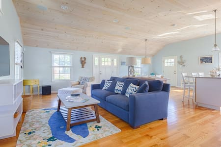 Cape Cod Gathering Place-Stylish & Fully Renovated - Dennis - House