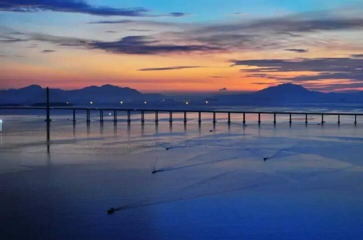 惠州蒙萊水榭湾休閒度假村 單房【另有兩房一廳 歡迎查詢】 - 惠州市