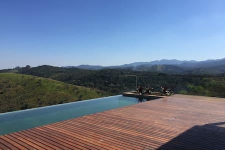 Impressive Home @ Private Preserve - Santa Isabel - Haus
