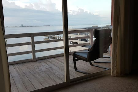Beach House Views-Prvt Beach & Pier - Gulf Breeze