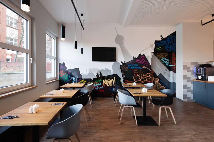 mk   hotel berlin - Doppelzimmer Superior