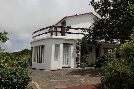 Azores Green Villas V3 - S. Vicente Ferreira - House