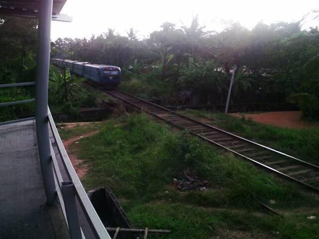 Chathu Family Rest - Anuradhapura