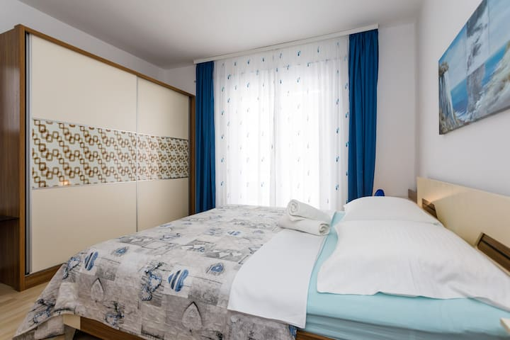 Lovely Sea View Apartment (Island of Krk)