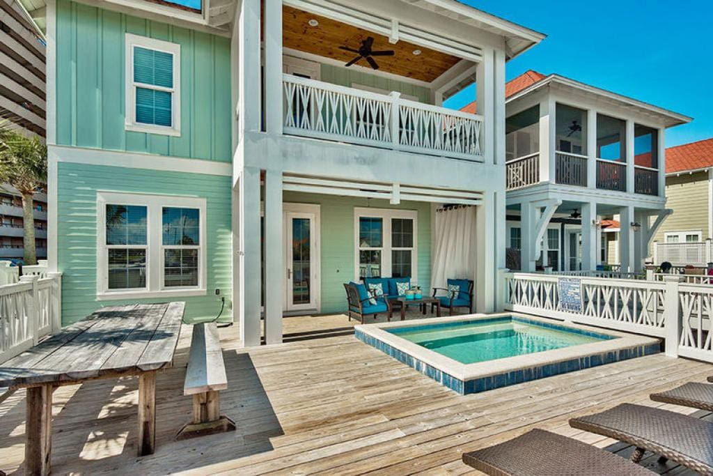 H2O - Vacation Rental in Shipwatch