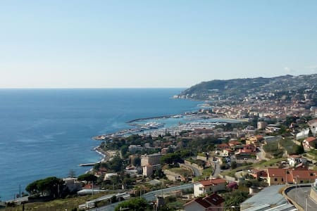 Sognando Sanremo - San Remo - Maison