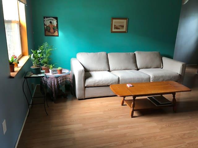 2 Bedroom House in Northeast Portland