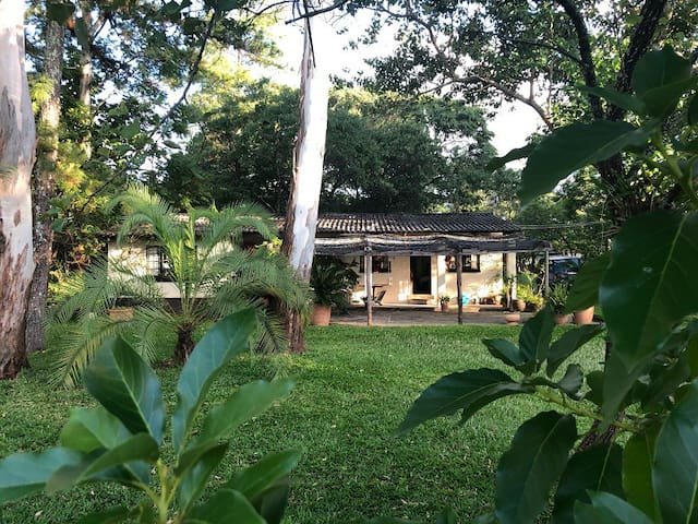Lechwe Cottage House rental Leopards Hill, Lusaka