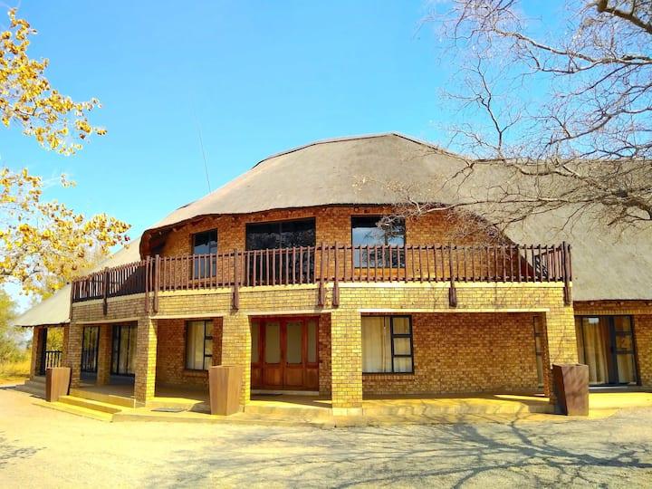 Zebula Luxury Lodge