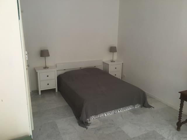 Studio avec terrasse proche plage - Beaulieu-sur-Mer - Apartament