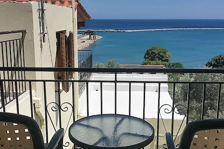 Avra Studios - Apartments for 3 persons - Paralia Kimis - Condominium
