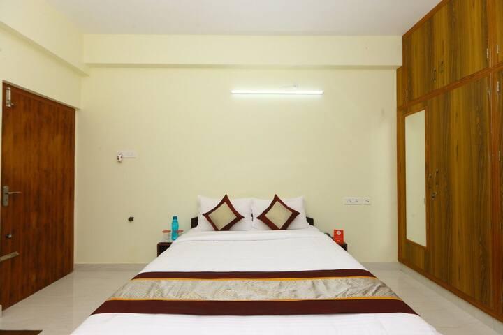 Excellent home in T Nagar, Chennai